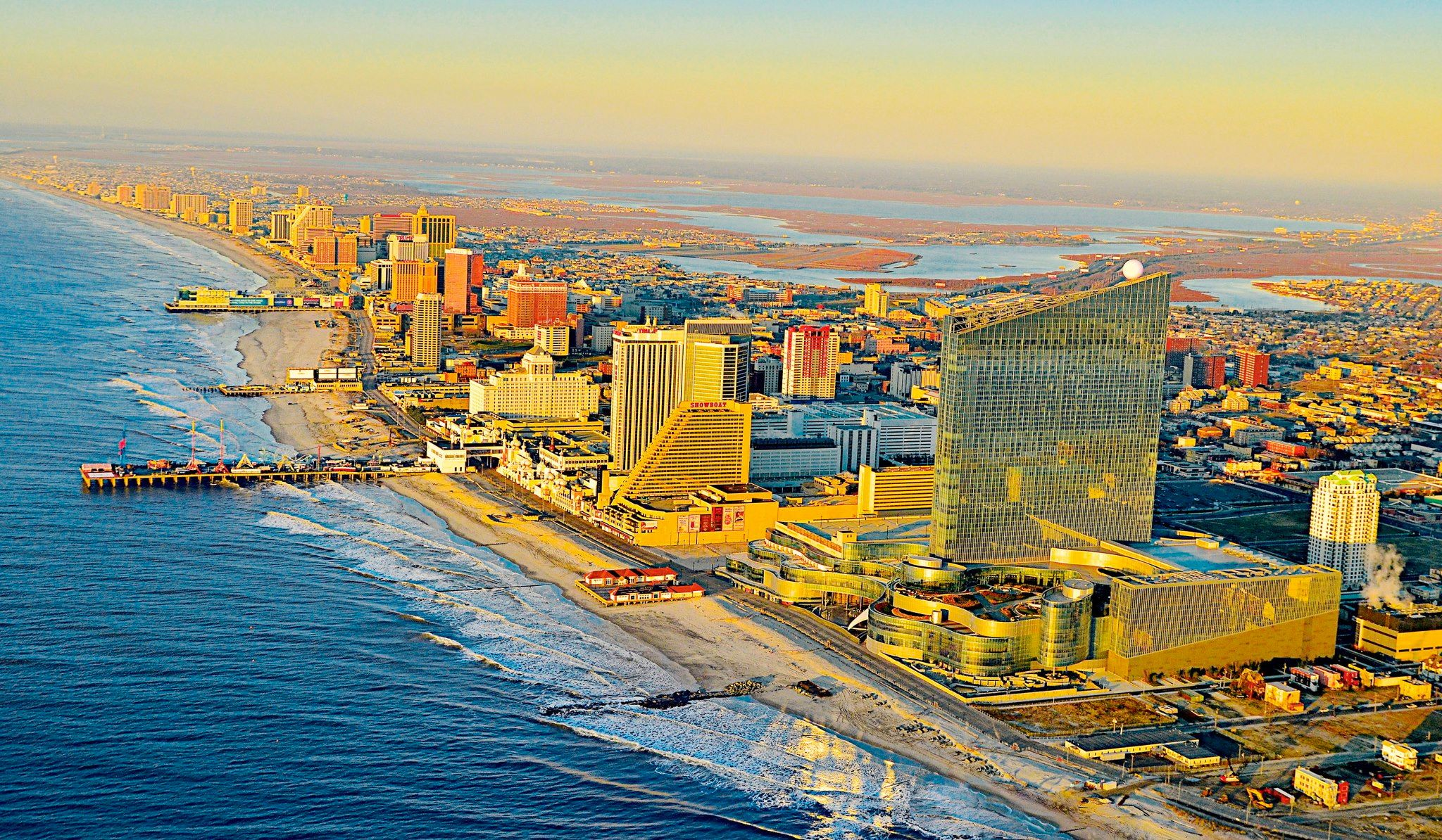 Atlantic City Personal Injury Lawyer